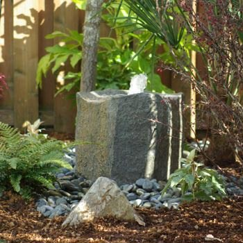 diy outdoor water fountains for your backyard made easy